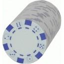 Paquete de recambio de 25 fichas DICE Blancas