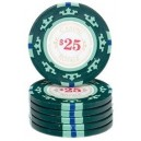 Recarga de 25 fichas Casino Royal 25$